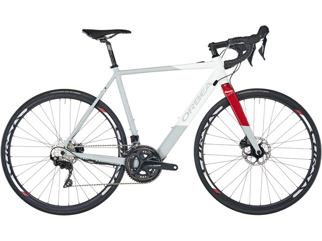 ORBEA Gain D30, grey/white/red